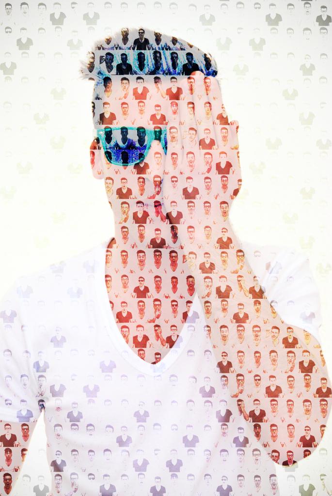100brillen persfoto I