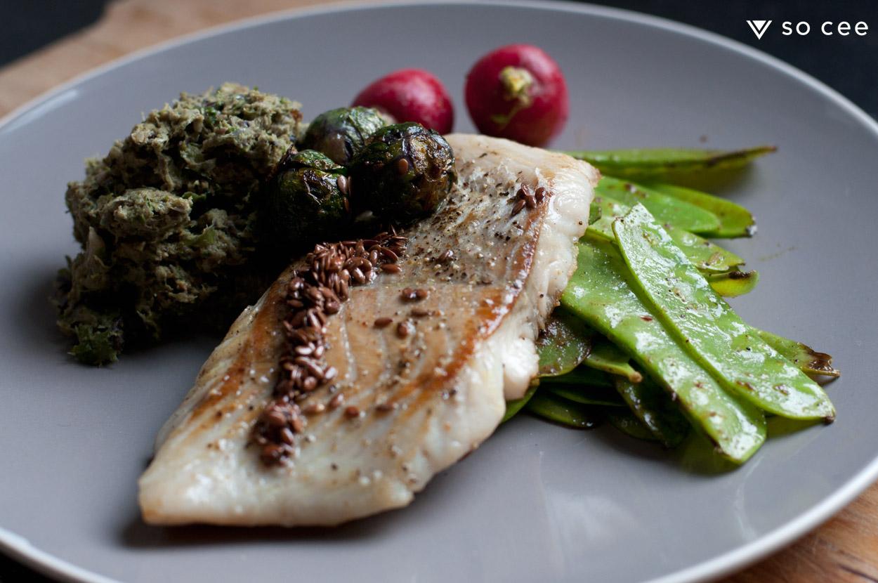 so-cee.lifestyleblog.blog.glutenvrij.recept.paarsespruiten.radijs.puree.5