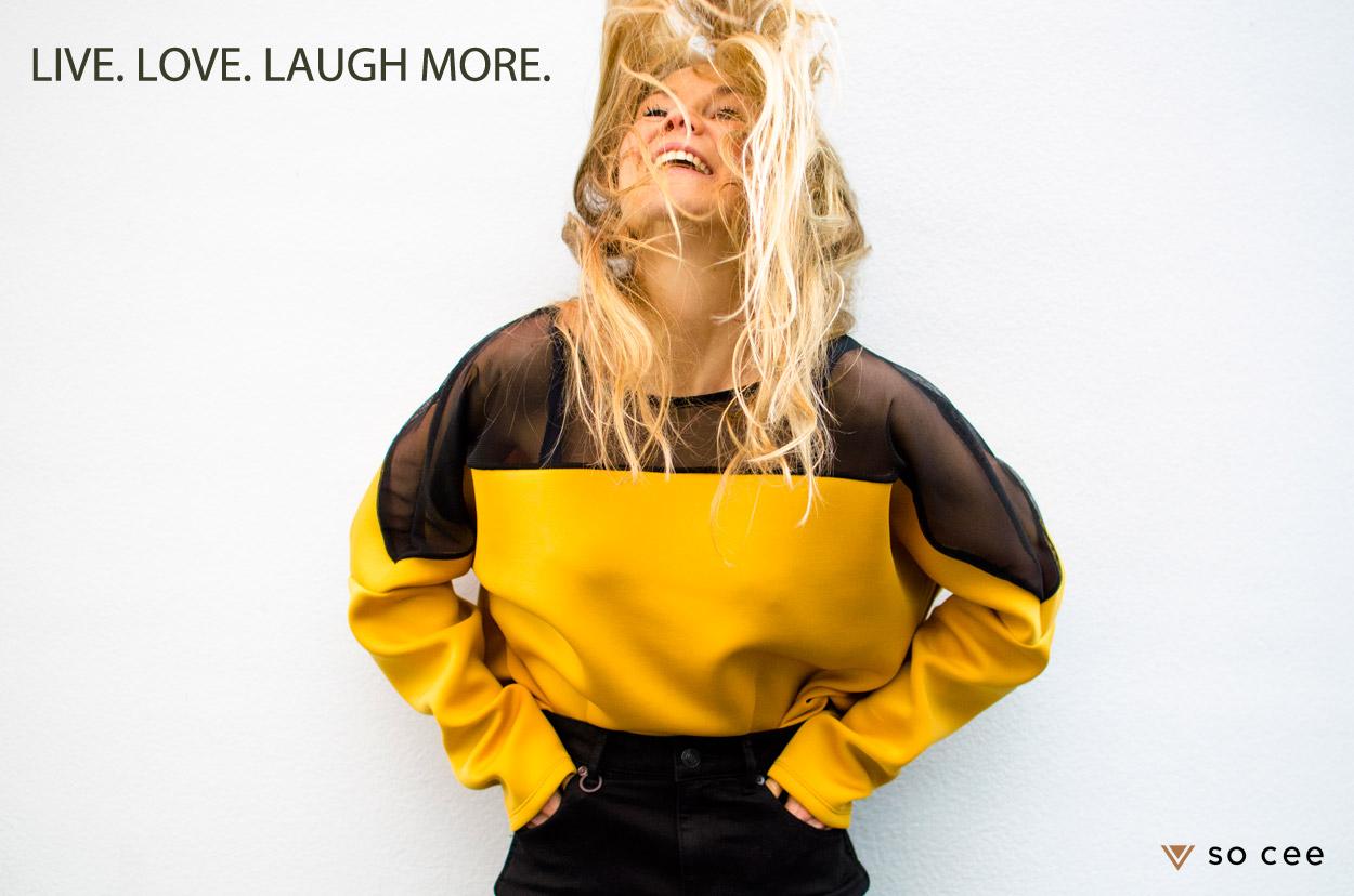 so-cee.lifestyle.blog.fashion.outfitoftheday.blogger.dutch.urban.yellow.black.quote.1