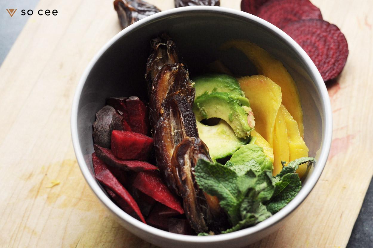 so-cee.lifestyle.blog.gezond.recept.recepten.glutenvrij.suikervrij.lactosevrij.fruit.rodebiet.mango.mousse.foodie.foodblog.6