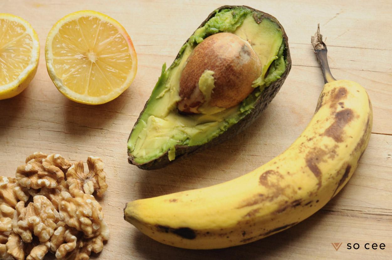 so-cee.blog.recept.recepten.glutenvrij.suikervrij.ontbijt.gezond.banaan.avocado.noten.variatie.tussendoortje.mousse.tahin.5